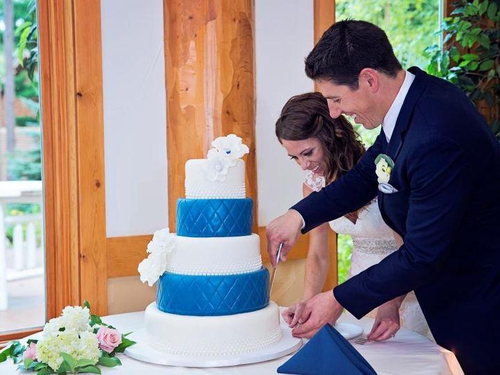 Tmx 1481748191291 Mfl Cake Cut Glen Arbor, MI wedding venue
