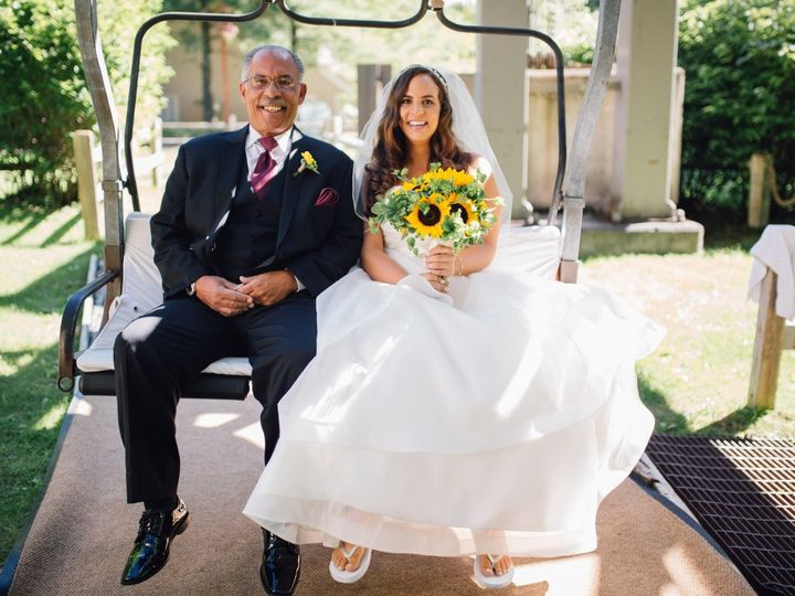 Tmx 1481748585574 Bride On Lift Glen Arbor, MI wedding venue