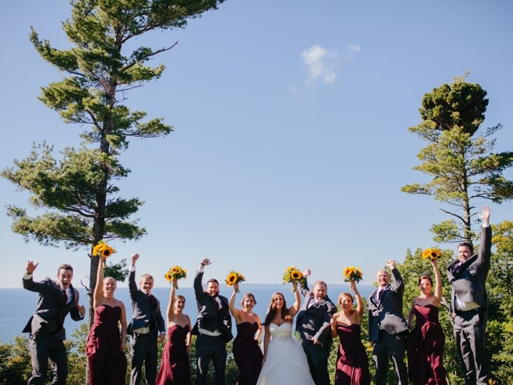 Tmx 1481748693519 Tobm Bridal Party Glen Arbor, MI wedding venue