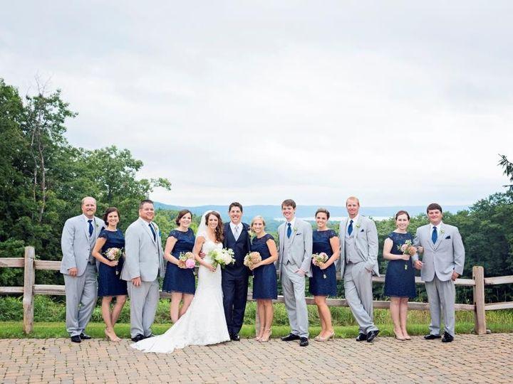 Tmx 1482180930674 Dv Patio Bridal Party Glen Arbor, MI wedding venue