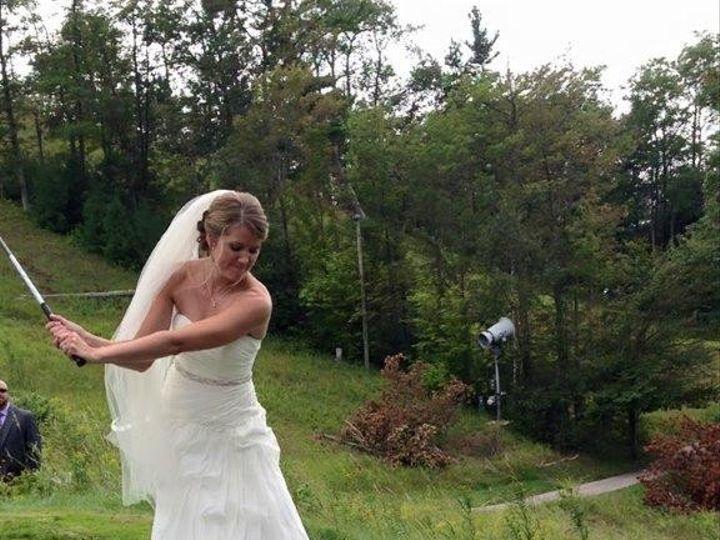 Tmx 1482181016473 Closest To The Pin Glen Arbor, MI wedding venue