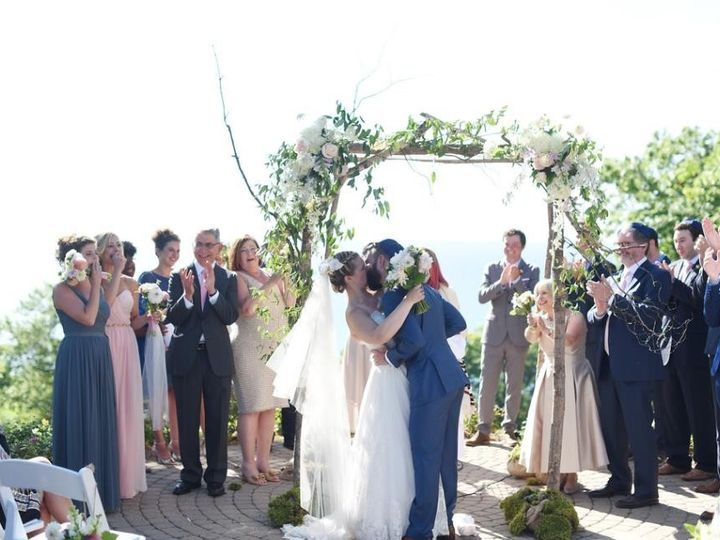 Tmx 1482187278930 Ceremony 2 Glen Arbor, MI wedding venue