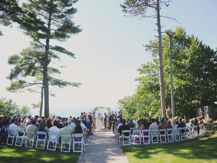 Tmx 1482187291790 Ceremony 4 Glen Arbor, MI wedding venue