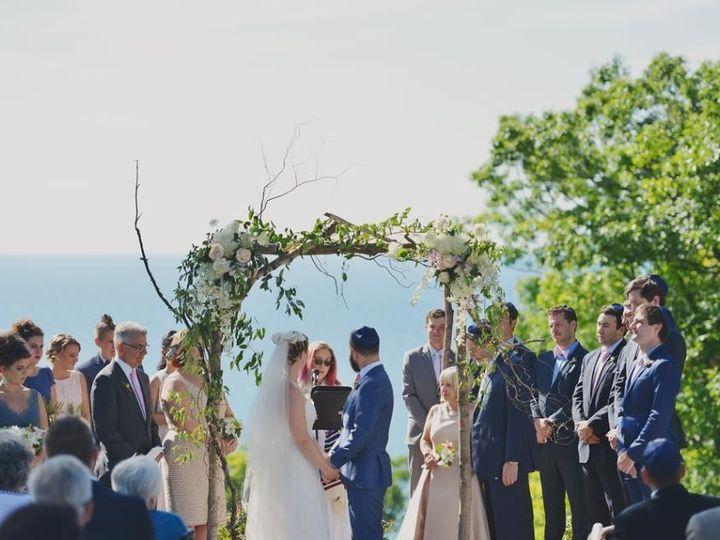 Tmx 1482187309063 Ceremony 7 Glen Arbor, MI wedding venue