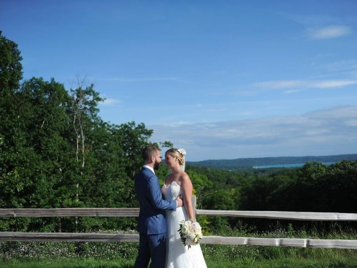 Tmx 1482187330166 Dv Couple Glen Arbor, MI wedding venue