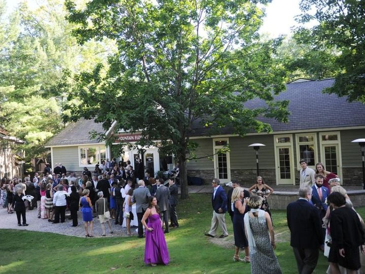 Tmx 1482187601833 Cocktail Reception Glen Arbor, MI wedding venue