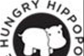 The Hungry Hippopotamus
