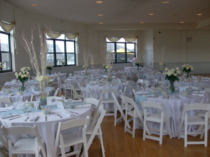 Eastons Beach Rotunda Ballroom