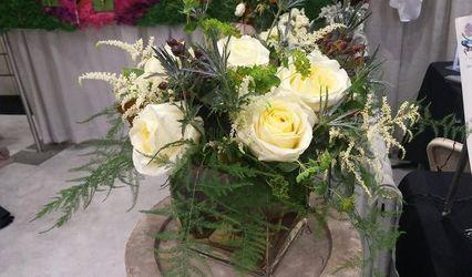 Calla Lily Floral 1