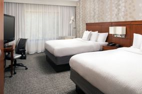 Courtyard Marriott Lufkin
