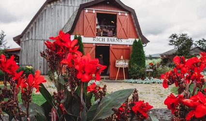 Rich Farms, Inc. 1
