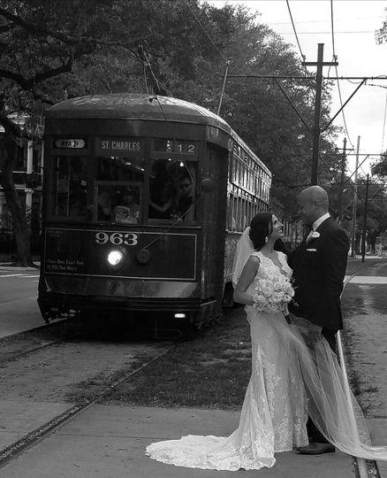 Streetcar NOLA
