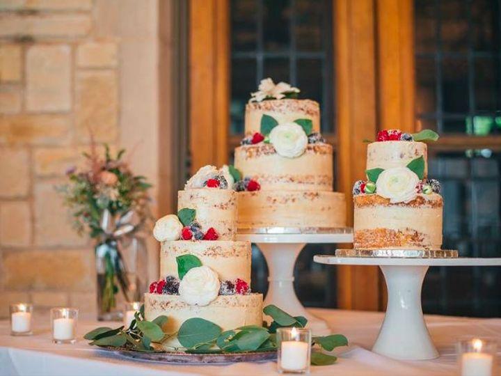 Tmx 1531423772 B418a4e46163368d 1531423771 05d21c09a5157475 1531423770662 2 Unnamed 18 Madison wedding cake