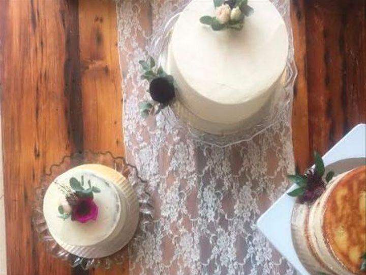 Tmx 1531424018 830769587893ee04 1531424017 B0be40162f7a31b6 1531424016486 9 Screen Shot 2018 0 Madison wedding cake