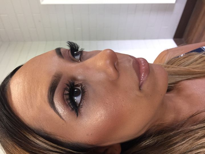 Michelle nguyen makeup artistry beauty health for 701 salon sacramento