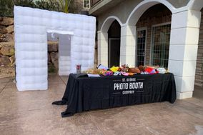 St. George Photo Booth Company