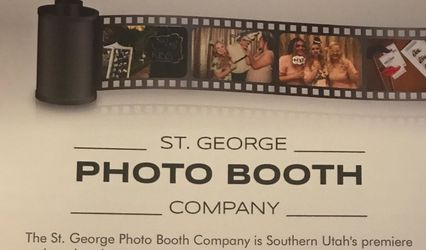 St. George Photo Booth Company 1