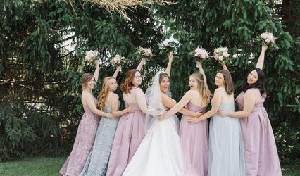 Lauren Cicileo Weddings