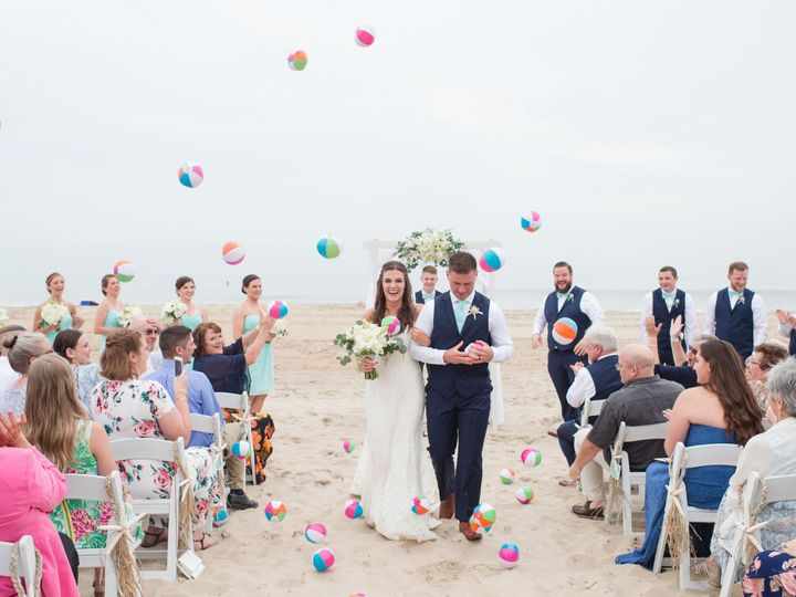 Tmx Beachballs 51 24824 1555954650 Rehoboth Beach, DE wedding venue