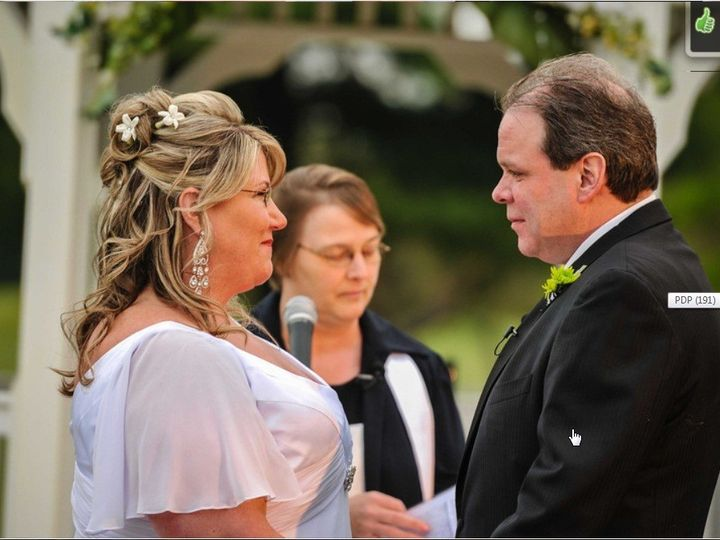 Tmx 1391689853414 Jamie And Charles  Sewell wedding officiant