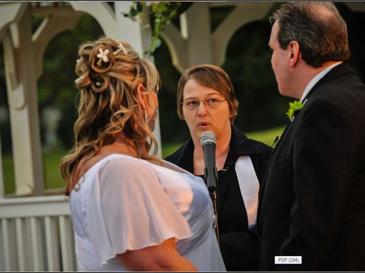 Tmx 1391689855799 Jamie And Charles  Sewell wedding officiant