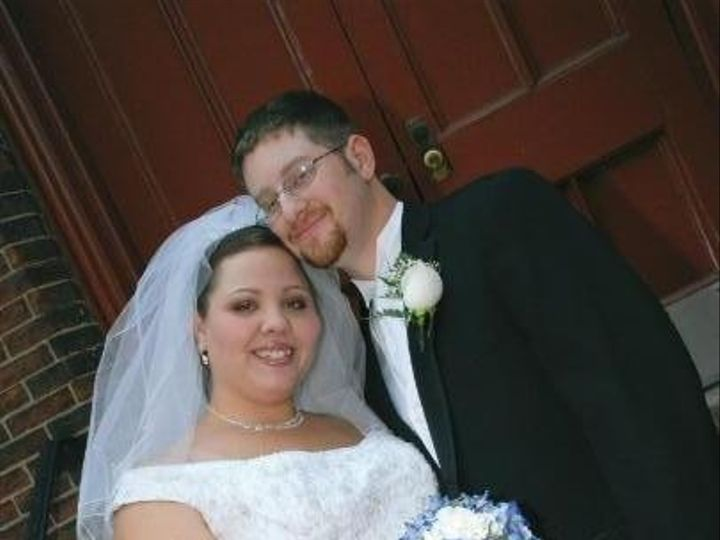 Tmx 1391690754167 John Amber  Sewell wedding officiant