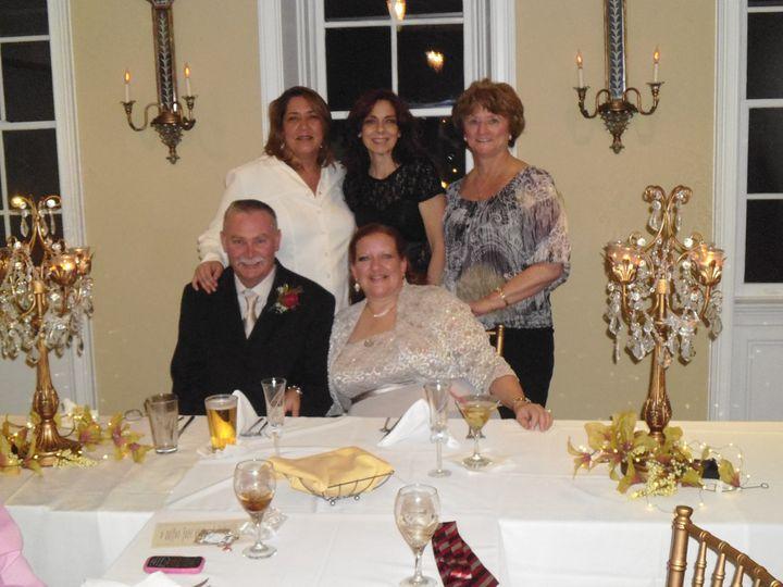 Tmx 1391831136511 Ellen And John Wedding 08 Sewell wedding officiant