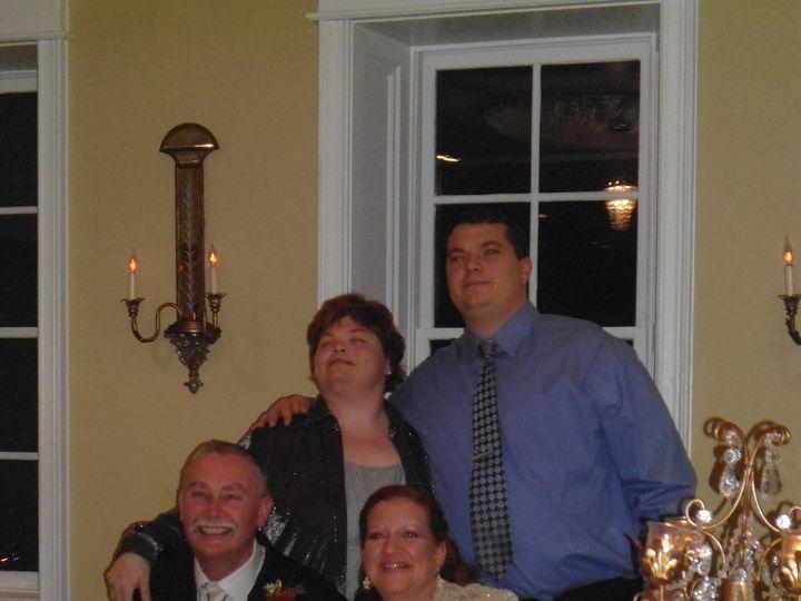 Tmx 1391831170487 Ellen And John Wedding 09 Sewell wedding officiant