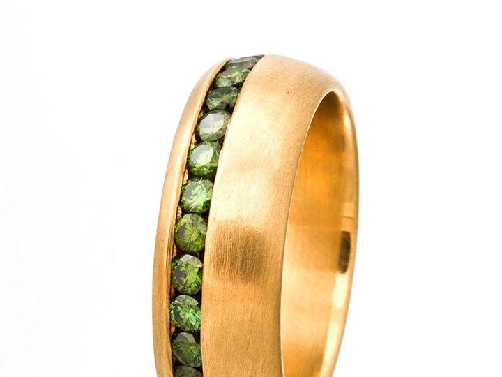 Tmx 1365149464651 Eperret Ring Zmr613dc106green View2 800 Camden wedding jewelry