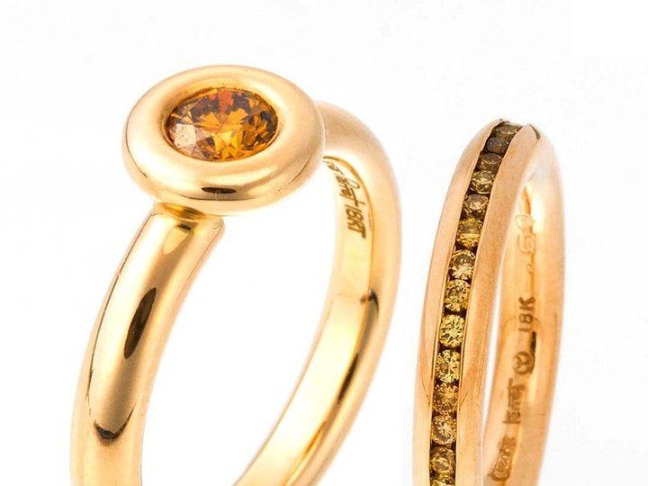Tmx 1365149492427 Etienne Perret Lo Halo Channel Combo 800 Camden wedding jewelry