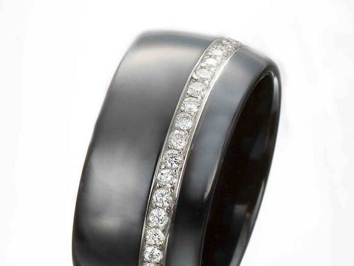 Tmx 1365164113114 10mm Offset Stripe 800 Camden wedding jewelry