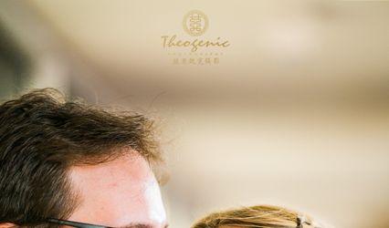 Theogenic Photography