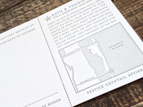 Tmx 1389654178176 Mapper Philadelphia wedding invitation