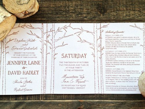 Tmx 1389654610519 Fullinvit Philadelphia wedding invitation