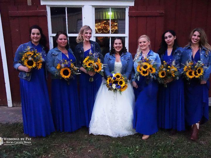 Tmx 1479051763558 1503973514197556647203461865692261029387457o Southampton wedding florist