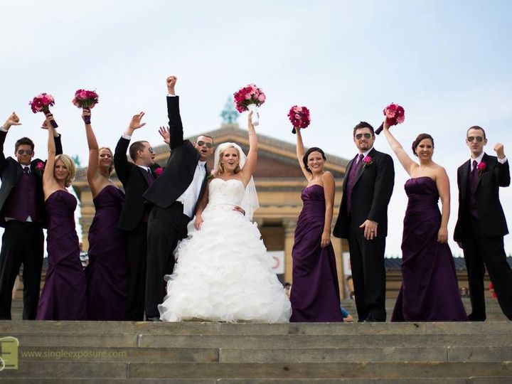 Tmx 1479052075497 105539488593221040970415387167518631938280o Southampton wedding florist