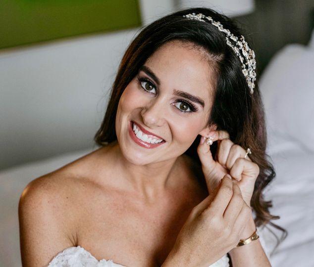 JKo Beauty Bridal Makeup
