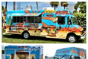 The Loaded Burger Food Truck