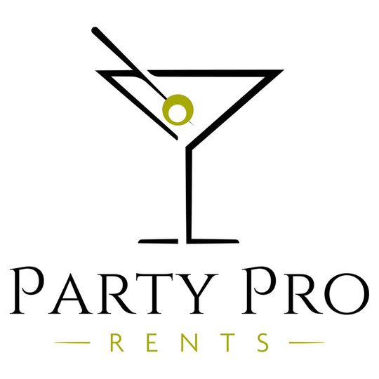 Party Pro Rents