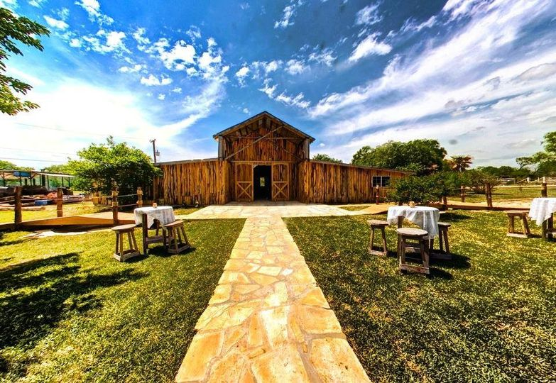 Rancho la mission venue san antonio tx weddingwire 800x800 1399985943482 junglespirit Image collections