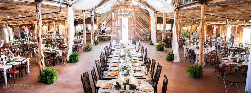 Farm Tables and Farm chairs