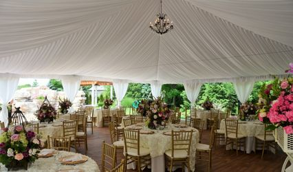 Fairy Tale Tents & Events