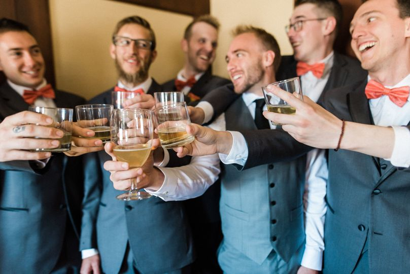 Cheers | B. Jones Photography