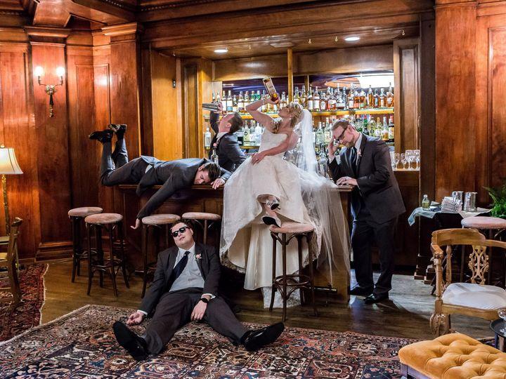 Tmx 1482189623536 Bridal Party At Barthe Nerd Birds Seattle, WA wedding venue