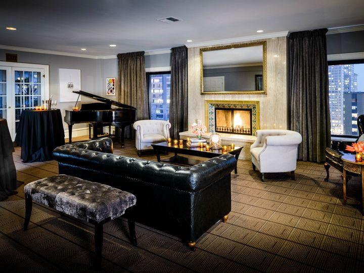 Tmx 1482191339373 Penthouse Suite   Brightened Seattle, WA wedding venue