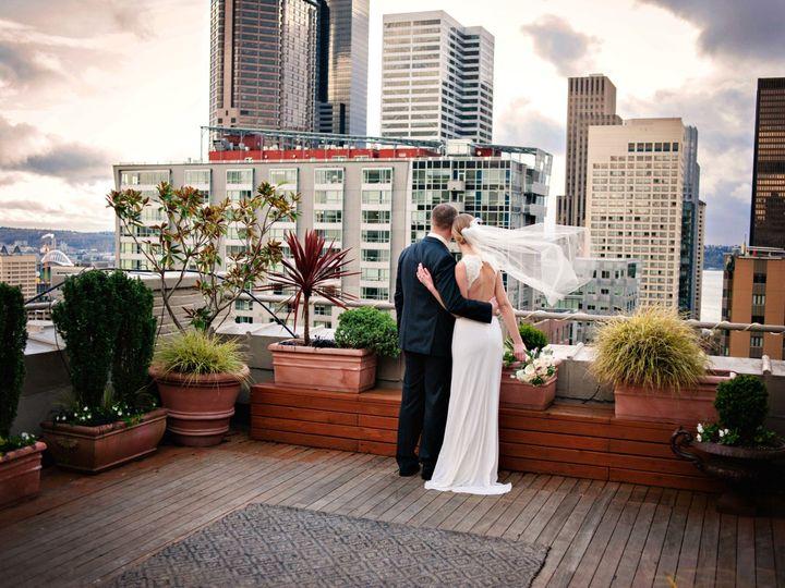 Tmx Penthouse Rooftop 51 118824 1566847123 Seattle, WA wedding venue
