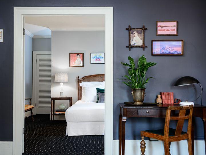 Tmx Sorrento Hotel Rooms 1174 51 118824 159252267917929 Seattle, WA wedding venue