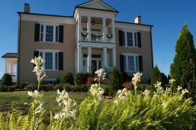 Baber House at Kennesaw Farms