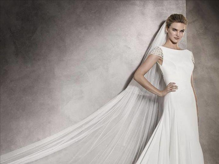 Tmx 1525979222 9a4bbeae2164ad67 1525979221 57a910236bbd08ca 1525979216094 7 0007 Asheville, North Carolina wedding dress