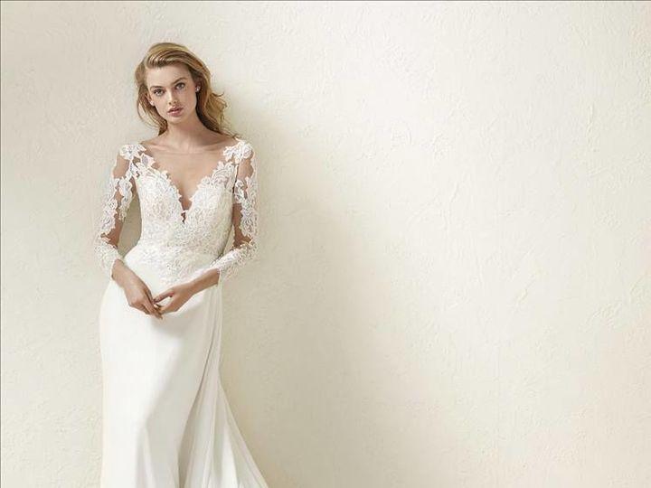 Tmx 1525979223 160b8883c06b7c75 1525979222 E14c9b5068f4c812 1525979216100 11 0011 Asheville, North Carolina wedding dress